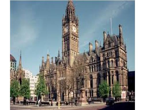 Manchester - Primo Congresso di Terapia Metacognitiva