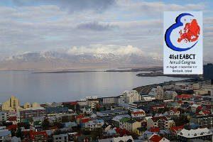 EABCT 2011: Reykjavik