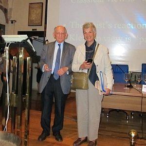Kernberg & Sassaroli - Padova 2011