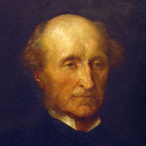 Cognitivismo ed Economia - John Stuart Mill - Licenza d'uso: Creative Commons - Owner: http://www.flickr.com/photos/oxfordshire_church_photos/