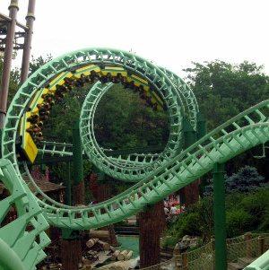 rollercoaster_© Gabriele Prandini - Fotolia.com