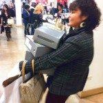 EABCT 2011: Shopaholics! Fenomenologia dello Shopping Compulsivo
