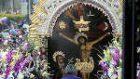 Il Cristo nero in Padania e Barbalbero in Emilia