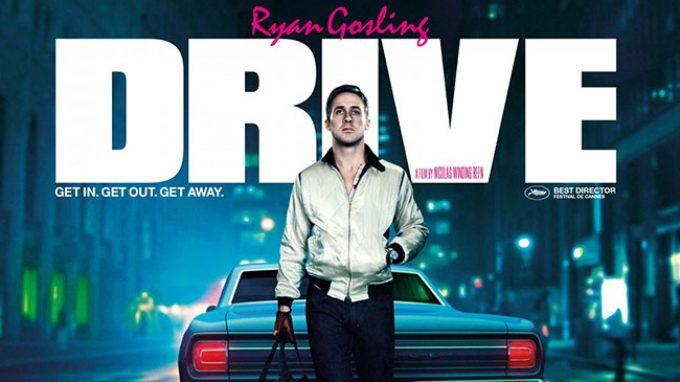 Drive (2011) con Ryan Gosling. Recensione