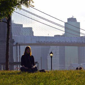 Meditation - Licenza d'uso: Creative Commons. Proprietario: http://www.flickr.com/photos/grimsanto/