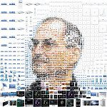 Steve Jobs - Licenza d'uso: Creative Commons - Proprietario: http://www.flickr.com/photos/marcopako/