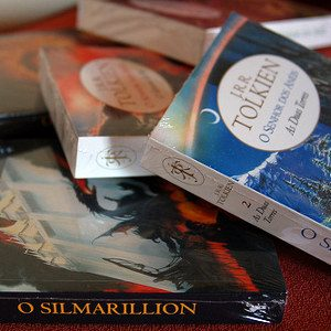 Tolkien - Licenza d'uso: Creative Commons - Owner: http://www.flickr.com/photos/maionese_paty/