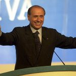 Berlusconi - Licenza d'uso: Creative COmmons - Proprietario: http://www.flickr.com/photos/spiritolibero85/