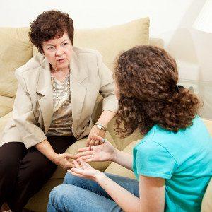 Terapia - © Lisa F. Young - Fotolia.com