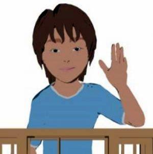 Sam, un amico virtuale per i bambini autistici