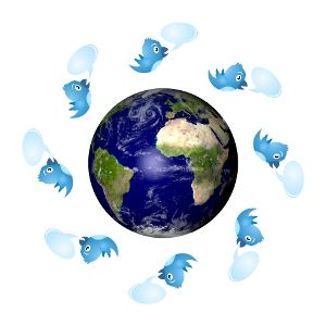 Twitter Global Mood - © rare - Fotolia.com
