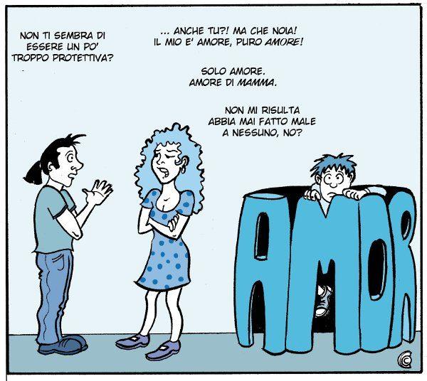 Mammese o Tamponico. Autore: Costanza Prinetti