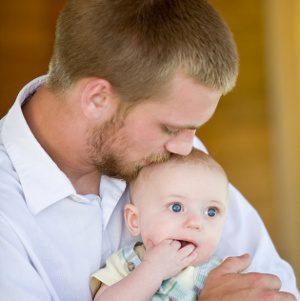 Perfezionismo e genitorialità. Immagine: © sonya etchison - Fotolia.com -