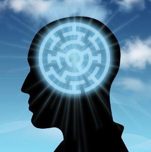 Conscious Awareness - State of Mind - Immagine: © Cyborgwitch - Fotolia.com