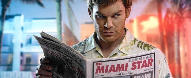 Dexter - banner - Photo©Christian Weber/Showtime
