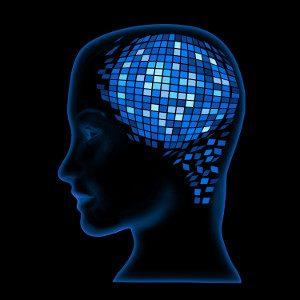 Lo strano caso della coscienza. Immagine: © puckillustrations - Fotolia.com