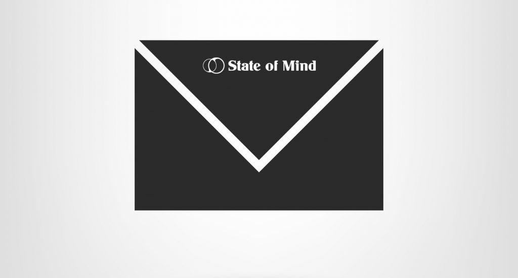 Newsletter State of Mind iscrizione