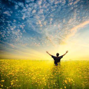 La Felicità? E' una cosa semplice - Immagine: © chesterF - Fotolia.com