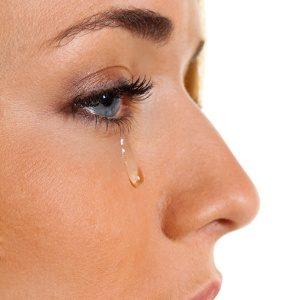 Lacrime -  Immagine: © Gina Sanders - Fotolia.com