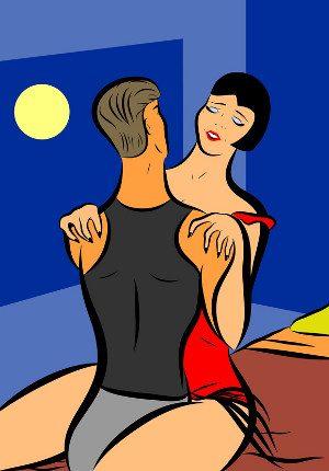 oggetti sessuali per donne eccitare il partner