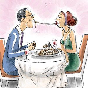 La Scelta del Partner: dall'innamoramento alla costruzione di una relazione stabile. Immagine: © Artistan - Fotolia.com -