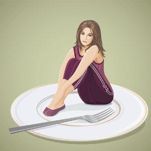 Lo stress può determinare l'insorgere di un disturbo dell'alimentazione? - Immagine: © Alexandra Gl - Fotolia.com