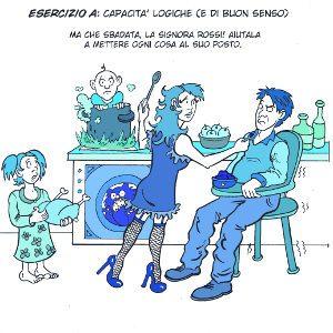 Amica? Nemica! - Immagine: 2011-2012 © Costanza Prinetti.