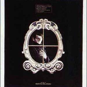 La Psicosi e Roman Polanski: formazione per terapeuti. - Immagine: Immagine: The poster art copyright is believed to belong to the distributor of the film, the publisher of the film or the graphic artist - Retrievable from: : http://www.affichescinema.com