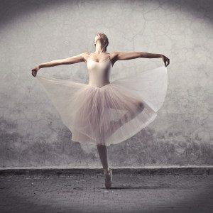 Cosa non farei per la danza! - Immagine: © olly - Fotolia.com
