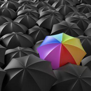 """Addestramento al """"Pensiero concreto"""" come auto-cura per la depressione. - Immagine: © Guido Vrola - Fotolia.com"""