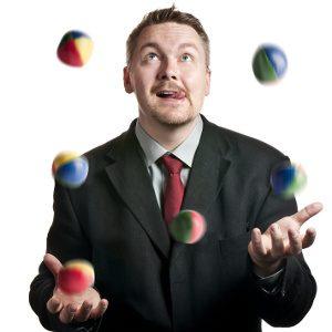 Psicologia: 6 lavori... inusuali! - Immagine: © schmetfad - Fotolia.com