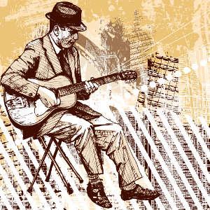 Il mio Psicoterapeuta suona il Rock! - Immagine: © Isaxar - Fotolia.com -