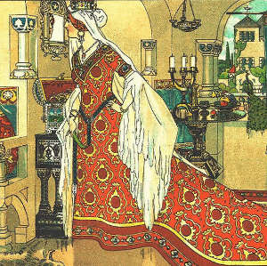 Psicologia la regina di biancaneve lo specchio e la - Specchio di biancaneve ...