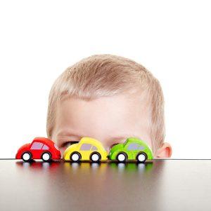 Behavioral Inhibition and Child Anxiety #3 Retrospective Studies. - Immagine: © Robert Kneschke - Fotolia.com