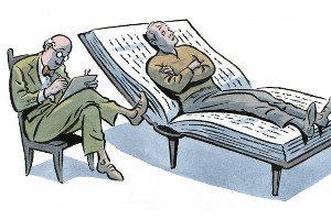 Verso il DSM-5: la nuova classificazione dei Disturbi di Personalità. - Immagine: © 2009 David Gothard