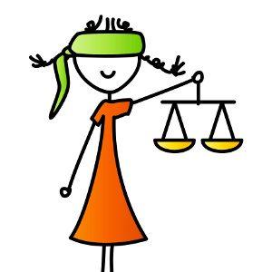 Il Senso della Giustizia nei bambini. - Immagine: © VRD - Fotolia.com