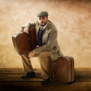 Psicopatologia delle Migrazioni: la Diagnosi in terra straniera. - Immagine: © Antonio Gravante - Fotolia.com
