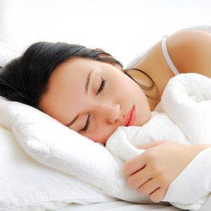 Dormi che ti passa! Le proprietà terapeutiche della fase REM - Immagine: © Valua Vitaly - Fotolia.com