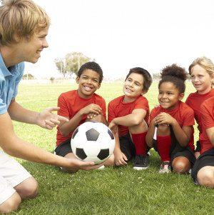 Psicologia dello Sport: Ambiente Sportivo e Sviluppo Psicologico. - Immagine: © Monkey Business - Fotolia.com