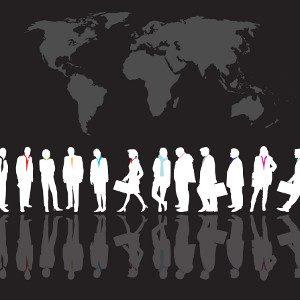 Psicologia delle Migrazioni: Globalizzazione & Nostalgia di Casa. - Immagine: © carlosgardel - Fotolia.com