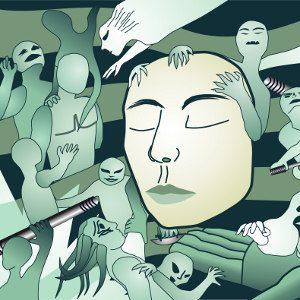 Una storia di Pregiudizio. - Immagine: © sunnychicka - Fotolia.com