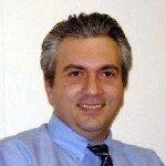 Dr Costas Papageorgiou