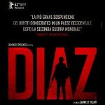 DIAZ - Don't Clean Up This Blood. (2012). Di Daniele Vicari. Recensione. - Immagine: Locandina Cinematografica