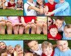 Affidamento condiviso: figli più sicuri ed equilibrati