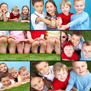 Affidamento condiviso: figli più sicuri ed equilibrati. - Immagine: © pressmaster - Fotolia.com