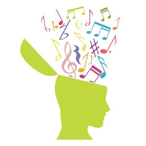 Creatività Musicale e Intelligenza. - Immagine: © puckillustrations - Fotolia.com