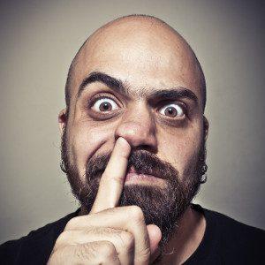 Habit Reversal Training (HRT): del mettersi le dita nel naso e altre amenità. - Immagine: © Eugenio Marongiu - Fotolia.com