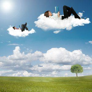 Meditazione e wandering: un'alternanza che ci rende più consapevoli. - Immagine: © alphaspirit - Fotolia.com