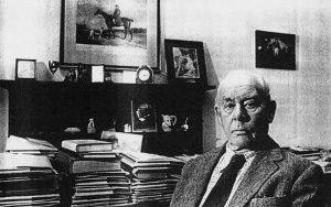 John Bowlby: l'intervista del Prof. Leonardo Tondo al padre della teoria dell'attaccamento.