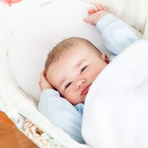 Infant Night Waking. - Immagine: © WavebreakMediaMicro - Fotolia.com